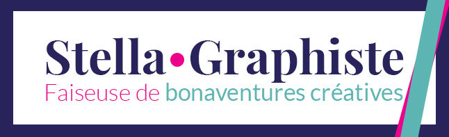 StellaGraphiste – Webdesigner, Graphiste freelance sur Paris Ile de France !