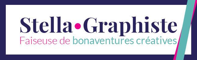 StellaGraphiste – Webdesigner, Graphiste freelance sur Paris Ile de France !